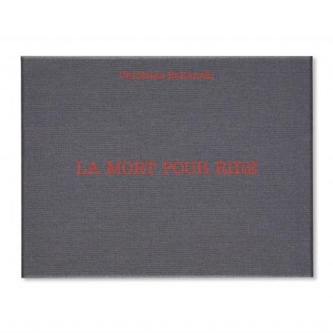 LA MORT POUR RIRE - BOX EDITION